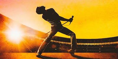 Bohemian Rhapsody at The Stamford Bridge Inn