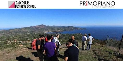 Corso Destination Management e Marketing Territoriale