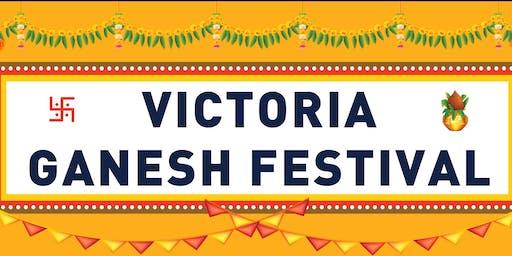 Wyndham Ganesh Festival - 2019