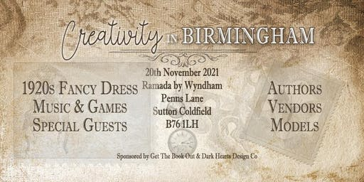 Birmingham, United Kingdom Creative Spirituality Events