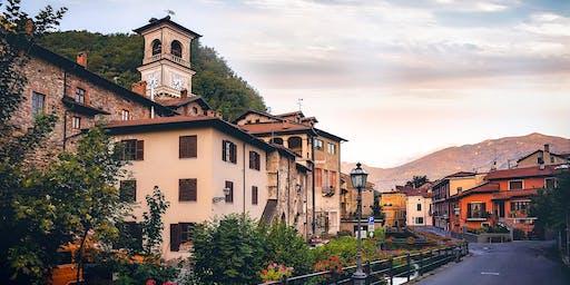 Piedmont Italia: Stamford
