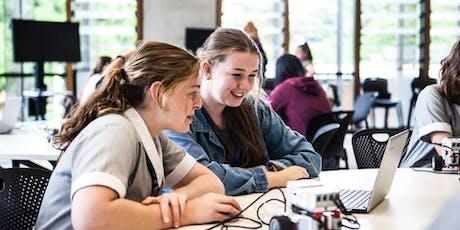 Girls in Robotics Day - Arduino Beginner tickets