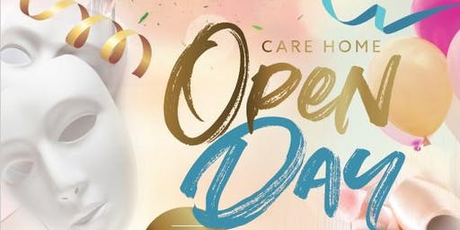 Care Home Open Day at Sunnybank House