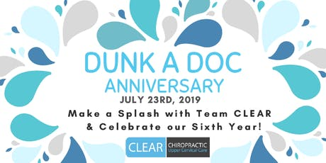 Dunk a Doc -- Sixth Year Anniversary  tickets