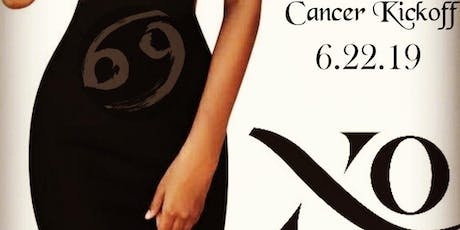 XO Saturdays Cancer Kickoff  tickets