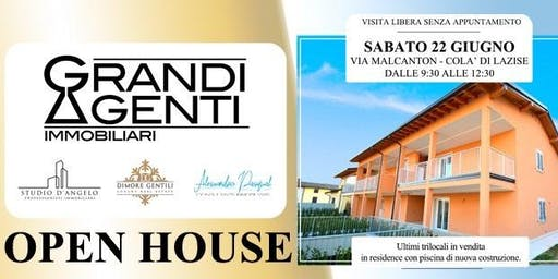 Open House Lazise