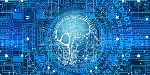 Digital Tuesday presents 'Your Cognitive Future through AI and IoT'