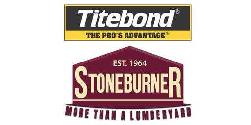 Contractor Luncheon featuring Titebond Adhesives