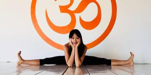 Tap Room Yoga