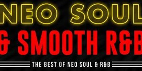 NEO SOUL & SMOOTH R&B tickets