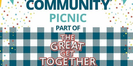 'Great Community Get Together' tickets