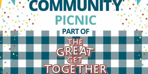 'Great Community Get Together'
