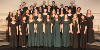 Upland High School Choir (California, USA)