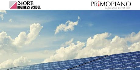 Master Efficienza Energetica ed Energy Management tickets