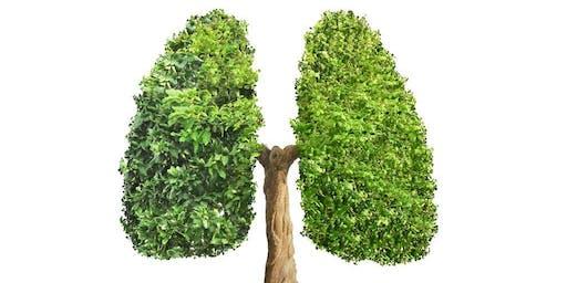 #PUSHMoLungs Tree Planting