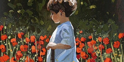 Sherree Valentine-Daines Exhibition at Whitewall Weybridge