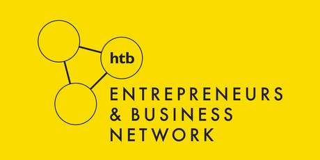 HTB Entrepreneurs & Business Network: Corporates, Start-ups and Innovation tickets