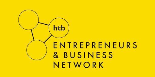 HTB Entrepreneurs & Business Network: Corporates, Start-ups and Innovation