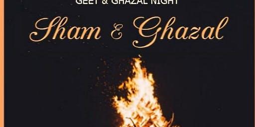 Sham e Ghazal