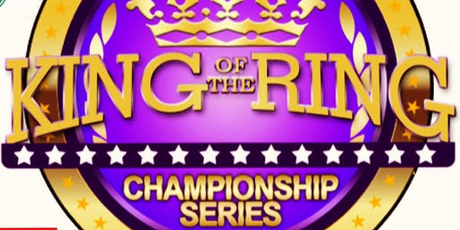 New England King of The Ring Tournament