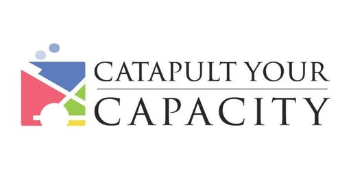 Catapult Your Capacity Booster Session 4: Intentional Leadership Planning