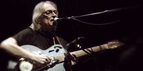 Sonny Landreth Trio tickets
