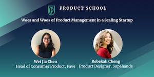Woes and Woos of Product Management in a Scaling Startu...