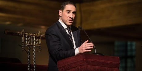 Rabbi Dweck at Central Square Minyan: 'Did the Rambam distance us from God?'  tickets