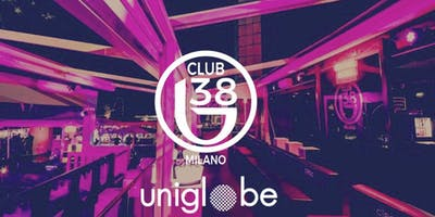 Every Friday | B38 | Lista UNIGLOBE |✆ 347 0789654