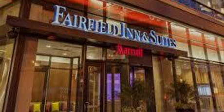 Taste of Chicago Discounted Hotel Rooms tickets