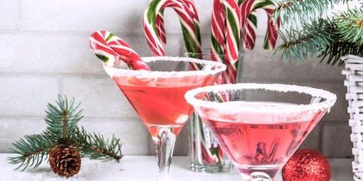 Sandhills East Christmas Dinner & Drinks