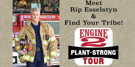 Engine 2 Plant-Strong Tour tickets