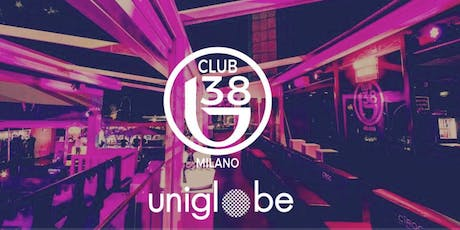 Every Saturday | B38 | Lista UNIGLOBE |✆ 347 0789654 biglietti