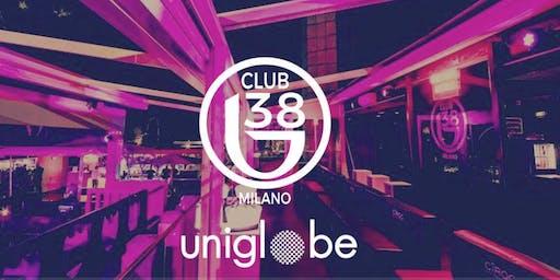 Every Saturday | B38 | Lista UNIGLOBE |✆ 347 0789654