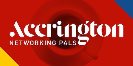 Accrington Networking Pals  tickets