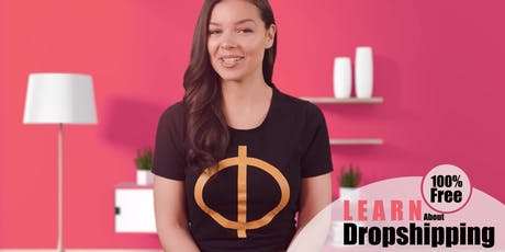 Free Course: How to Build Own Dropshipping Ecommerce Business Store Shop  tickets