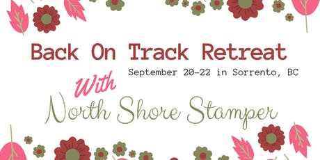 Back on Track Fall Retreat tickets