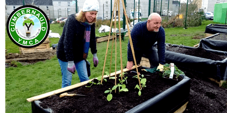 YMCA Community Food Garden Evening Growing Session tickets