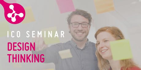 ICO-Seminar: Design Thinking Tickets
