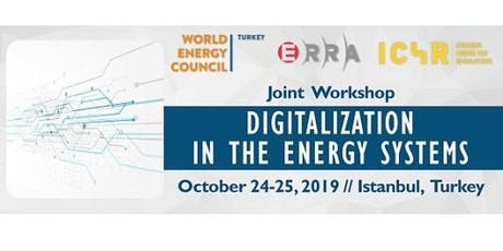 Digitalization in the Energy Systems tickets