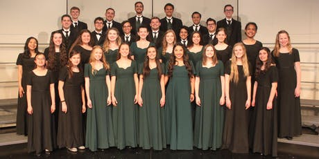 Upland High School Choir (California, USA) biglietti