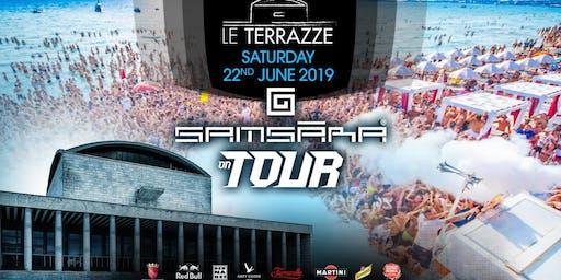 Le Terrazze Eur Roma Sabato 22 Giugno 2019