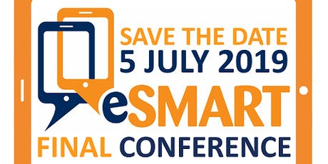 eSMART Final Conference billets