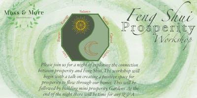 Feng Shui Series: Prosperity