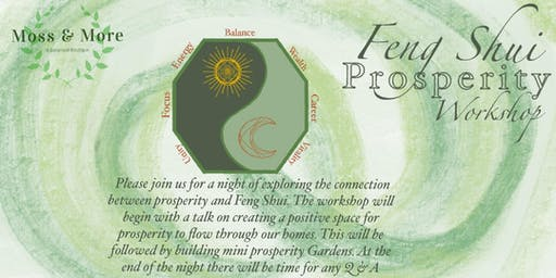 Feng Shui Series: Prosperity