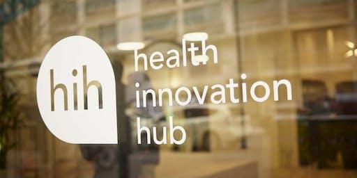 Start-up Sprechstunde - Wie werbe ich für meine digitale Gesundheitsanwendung?