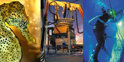 Oceans of Opportunity - The Underwater World of Science & Technology