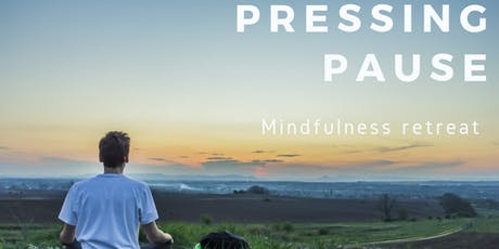 Pressing Pause retreat tickets