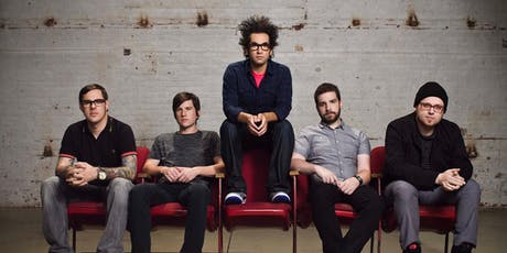 Motion City Soundtrack: Don't Call It A Comeback 2020 tickets