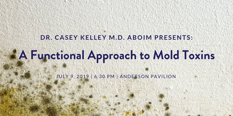 A Functional Approach to Mold Toxins tickets